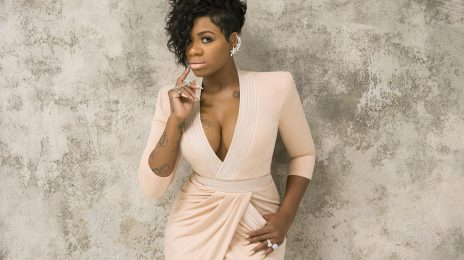 "Fantasia On 'All Lives Matter' Fiasco: ""I Am Truly Sorry"""