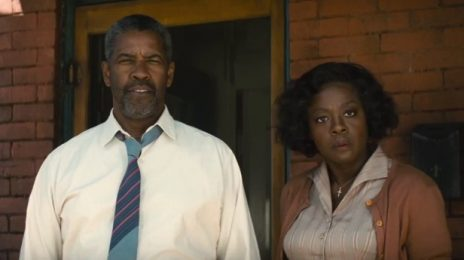 Golden Globes 2017: Full Nominations List [Viola Davis, Denzel Washington, Issa Rae, & Kerry Washington Named]
