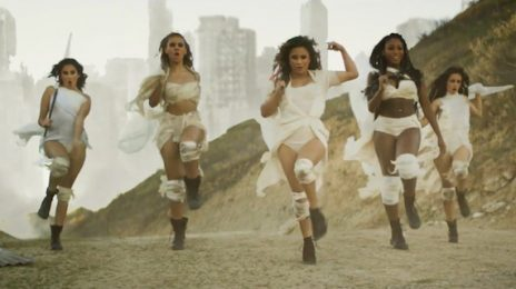 Fifth Harmony's 'That's My Girl' Scores Huge Views In 24 Hours