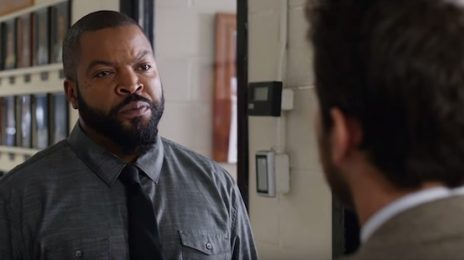 Movie Trailer: 'Fist Fight' [Starring Ice Cube]