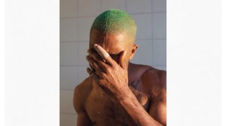 Chart Check [Billboard 200]:  Frank Ocean Blasts To #1 With 'Blond'