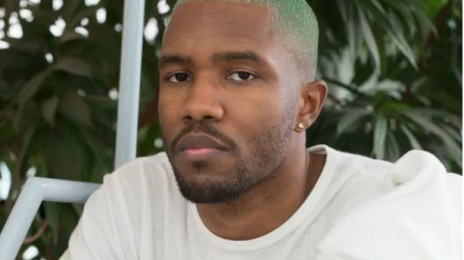 Frank Ocean's 'Blond' Hits Spotify