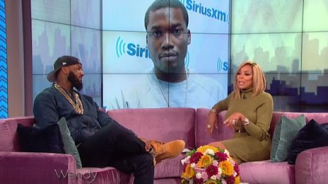 Watch: The Game Addresses Meek Mill Beef On 'Wendy'