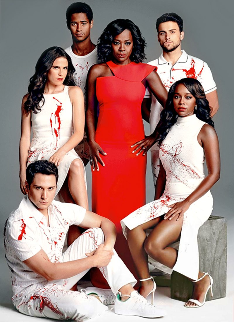 Ratings: 'how To Get Away With Murder's Season 3 Premiere Disappoints ::that