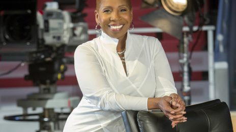 Iyanla Vanzant Rescues Male Rape Victims On 'Fix My Life'