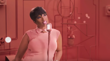 New Song & Video: Jennifer Hudson - 'Best Day of My Life' #MaketheFuture