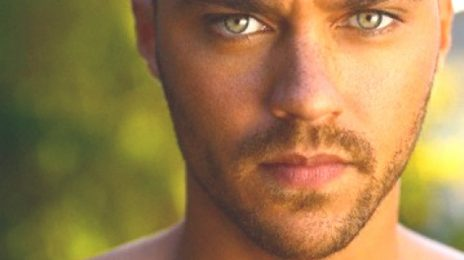 Jesse Williams Encourages Fans To Vote In Presidential Election