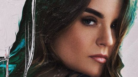 JoJo Reveals 'Mad Love' Album Cover
