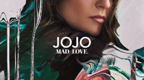 Album Tracklist: JoJo - 'Mad Love'