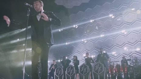 Justin Timberlake To Release '20/20 Experience Tour' On Netflix