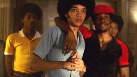 "'The Get Down' Actor Justice Smith On Biracial Actors: ""We're Not A Monolith"""