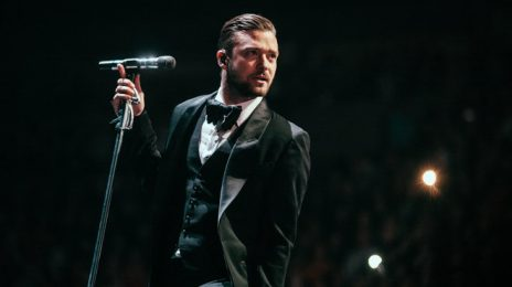 Extended Trailer:  Justin Timberlake's '20/20 Experience' Tour On Netflix [Video]