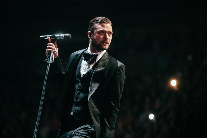 Extended Trailer: Justin Timberlake's '20/20 Experience ... Justin Timberlake Tour 2016