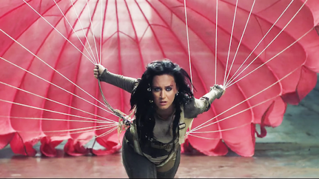 Is Music Streaming War Causing Chaos For Katy Perry?