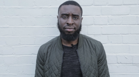 Watch: 'Being Black, Going Crazy?'