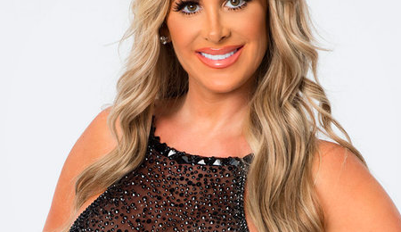 Report: Kim Zolciak Returns To 'The Real Housewives of Atlanta'