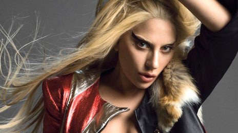 Lady Gaga: Label Picked 'Perfect Illusion' As First Single