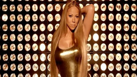 Mariah Carey Reveals She Uses Honey In Champagne To Hydrate Her Voice