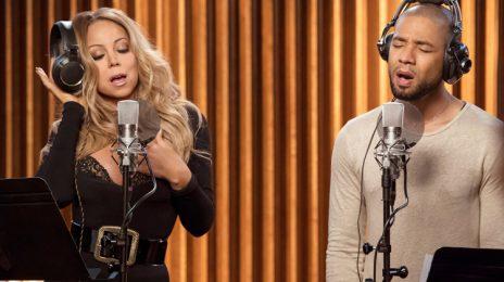 New Song: Mariah Carey - 'Infamous'
