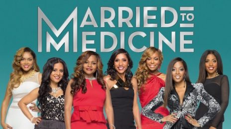 Did You Miss It? 'Married to Medicine' Returns With Season 4 Trailer