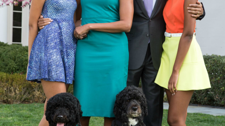 Michelle Obama Targeted By Hackers / Passport Surfaces Online