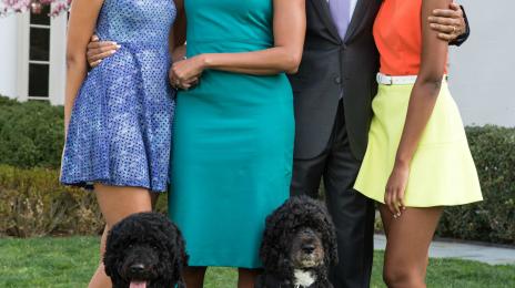 Michelle & Barack Obama To Join 'Netflix'  / Ready Original TV Shows