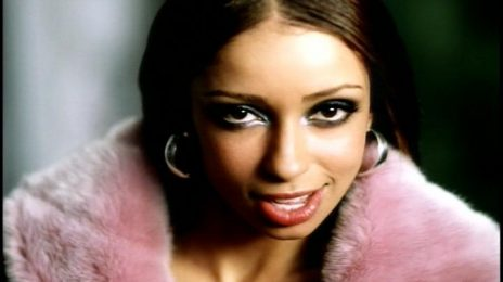 From The Vault: Mya - 'Free'