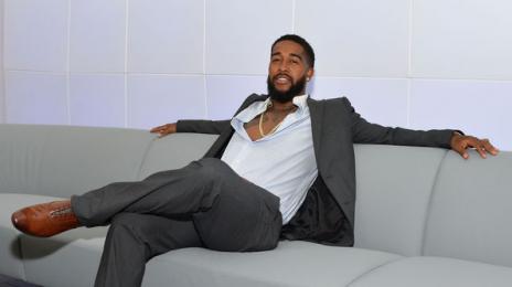 Omarion Accused of Plagiarising Chris Brown / Slapped With Six Figure Lawsuit