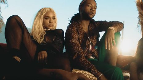 New Video: PARTYNEXTDOOR - 'Not Nice'