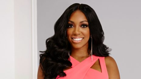 "Report: Porsha Williams & Kandi Burruss Clash Over ""Bisexual Threesome"" Claims?"
