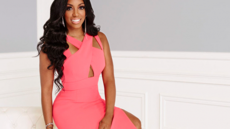 'Real Housewives of Atlanta': Porsha Wiliams & Kandi Burruss Come To Verbal Blows?