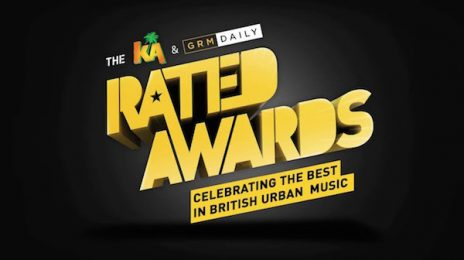 Competition: Win Tickets To The 2016 Rated Awards!