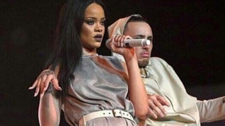 Watch: Rihanna Live At 'Made in America (Full Set)'
