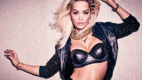 Rita Ora Tapped As Host Of ABC's 'Boy Band'