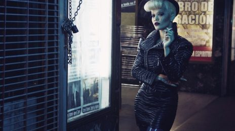 Rita Ora Scorches In Vogue Italia