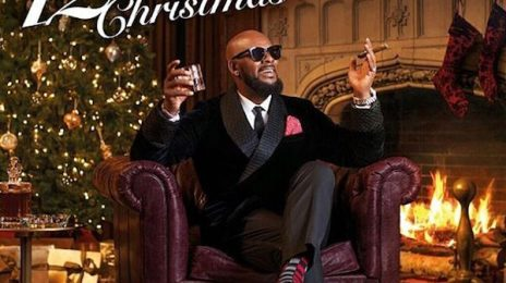 R. Kelly Announces Christmas Album
