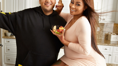 Blac Chyna Elevates E! With 'Rob & Chyna' Ratings