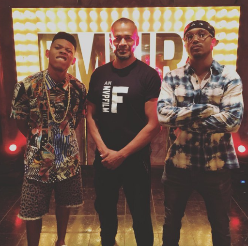Romeo miller replaces kid cudi on empire that grape juice romeo miller replaces kid cudi on empire m4hsunfo