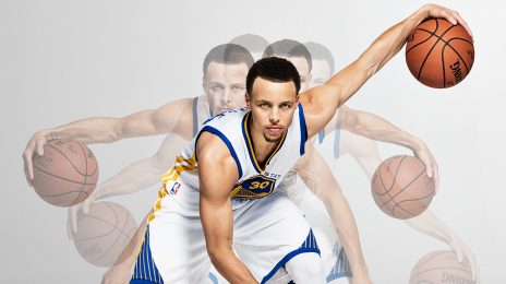 Did You Miss It? Steph Curry Throws Support Behind Colin Kaepernick's Peaceful Protest