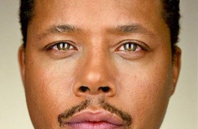 Terrence Howard To Star In 'Rogue'