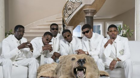 Extended Trailer: 'The New Edition Story' Biopic [BET Special]