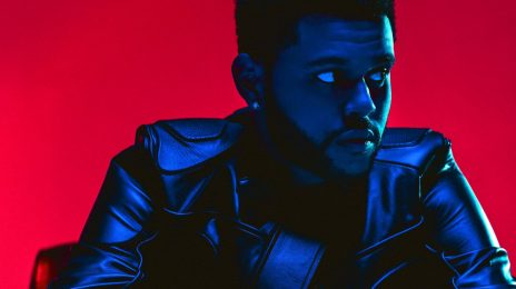 New Song: The Weeknd - 'Starboy (ft. Daft Punk)'