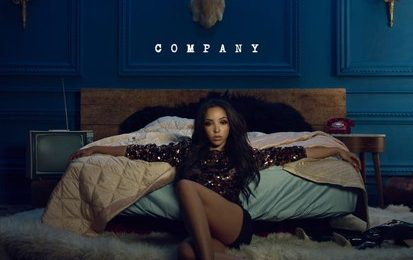 New Song:  Tinashe - 'Company'