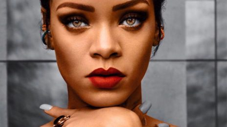 Rihanna Named Global Ambassador Of Education