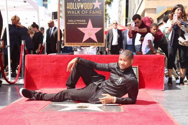 usher-walk-fame-hollywood
