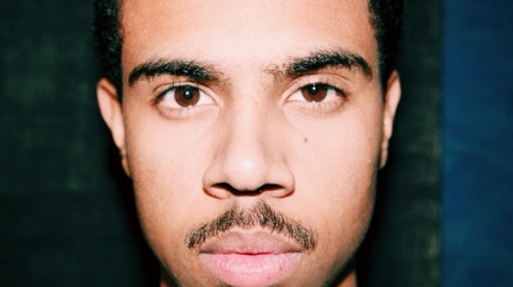 Watch: Vic Mensa - 'Why I Vote'