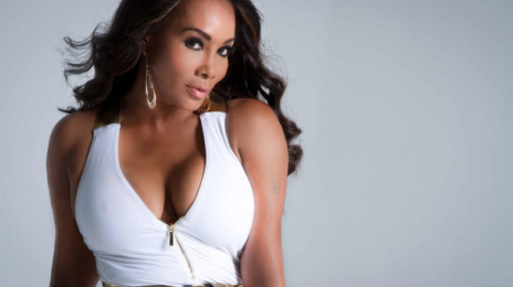 "Vivica Fox Leaps Into 50 Cent's 'Empire' Beef: ""You're A Low Life!"""