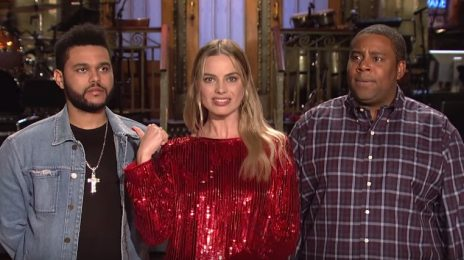 The Weeknd Faces Fresh Hair Jokes In 'SNL' Promo