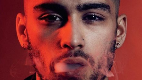 New Song: Zayn - 'Too Much (ft. Timbaland)'