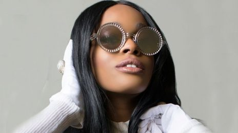 "Azealia Banks Quizzes ""White Gays"" On Double Standards"